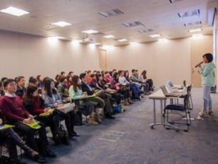 New World Media x Facebook Seminar 2015