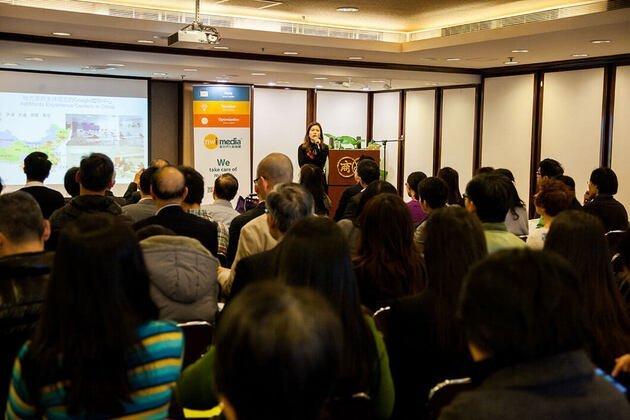 CMA Training Center seminar