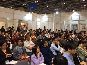 New iMedia participated Exporters O2O Strategy Be Found and Get Chosen seminar_3