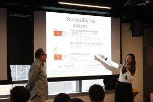 "New iMedia ""Video Marketing to Increase Sales with Efficient Budget"" seminar_2"