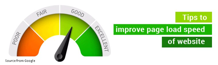 New iMedia tips to improve page load speed