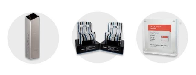 GPPA and Oath BIC 2018 Trophy