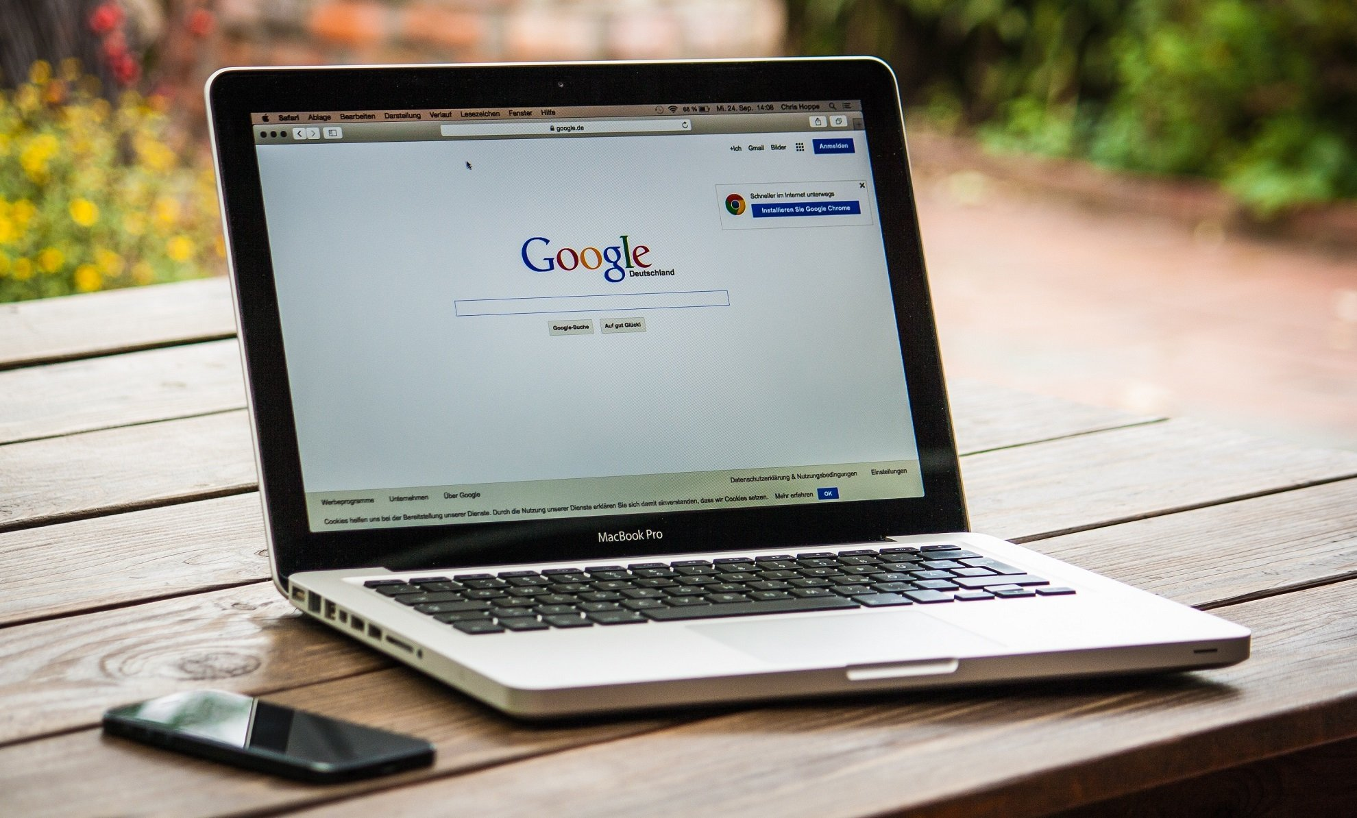New iMedia Google Search Ads