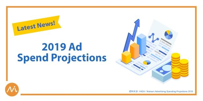 New iMedia 2019 Ad Spending Projections