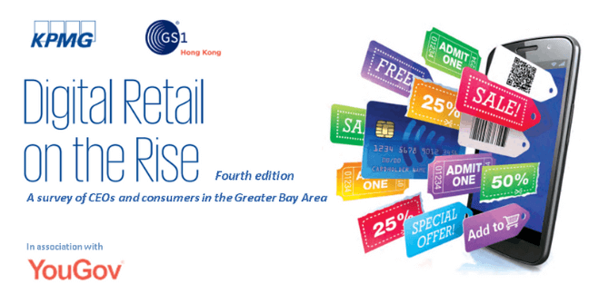 GS1 Digital Retail on the Rise