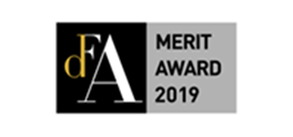 Merit Award DFA Design for Asia Awards 2019