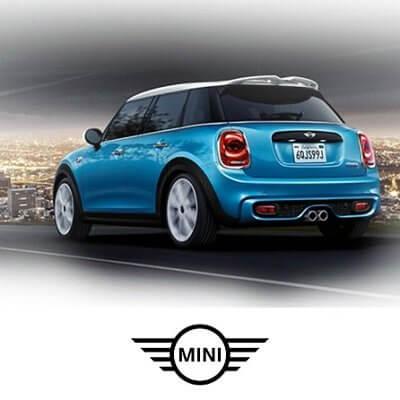Showcase - BMW mini