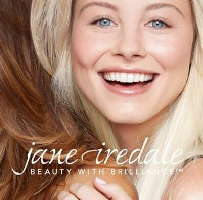 Showcase - Jane Iredale