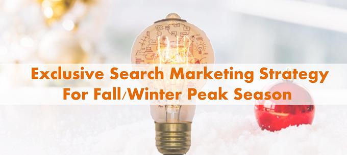 New iMedia Search Marketing Strategy