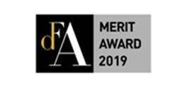 優異獎 DFA亞洲最具影響力設計獎2019
