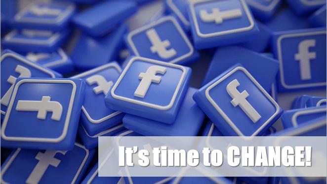 New iMedia FB Marketing Strategy