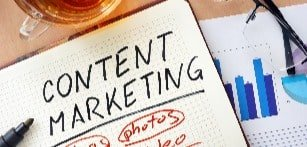 New iMedia content marketing