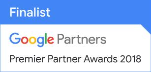 New iMedia entered the finals of Google Premier Partner Awards 2018