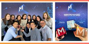New iMedia AOTY 2020