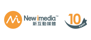New iMedia 10th-anniversary-logo