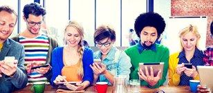 New iMedia 2018 online advertising trend