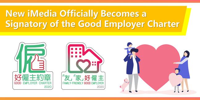 Good Employer Charter 2020
