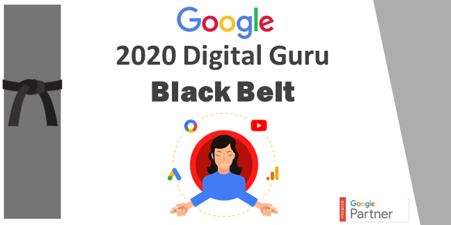 Google Digital Guru 2020