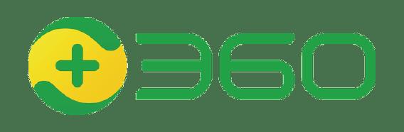 Qs360 Logo