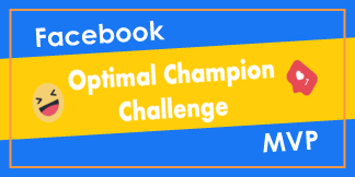 Facebook Optimal Champion Challenge 2020