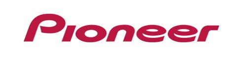 Pioneer & Onkyo Logo