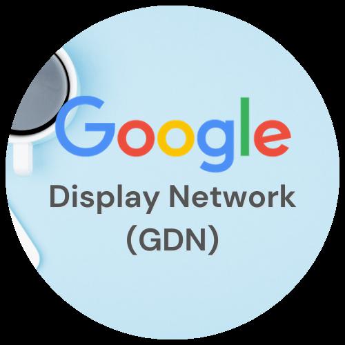 Google Display Network Guarantee Package